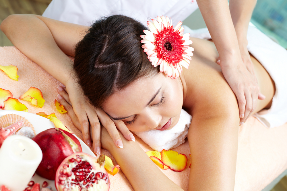 Asian Massage-Full Massage Services
