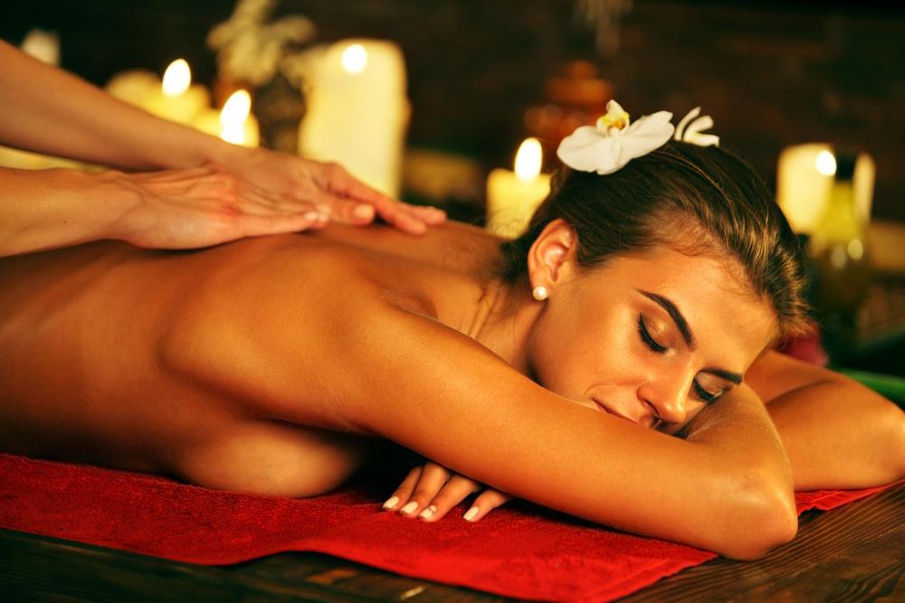 Massage Las Vegas-Outcall Massage-Full Massage Services